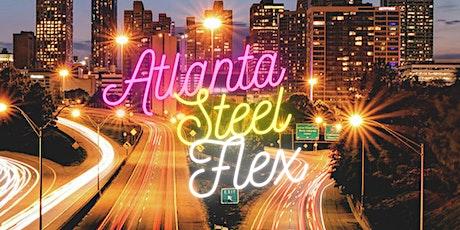 Atlanta Steel Flex tickets