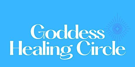 Goddess Healing Circle tickets