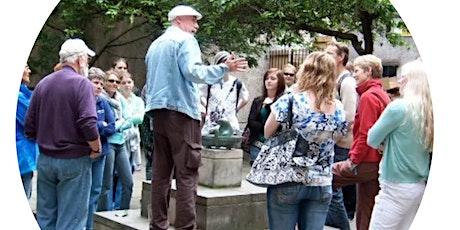 Edinburgh Book Lovers' Tour tickets