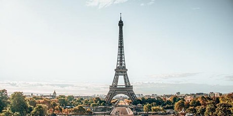 French Pronunciation Bootcamp - An Actor's Approach tickets