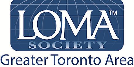 LOMA Society GTA Information Session tickets