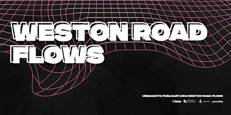 Weston Road Flows tickets