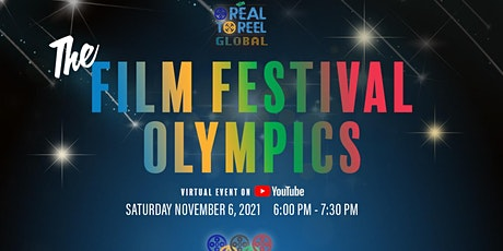 Real To Reel Global Youth Film Festival tickets