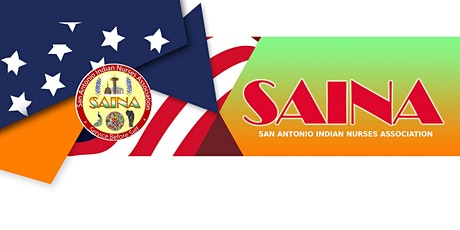 SAINA's 3rd Annual International Conference - 2021 tickets