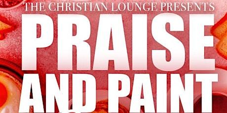 Praise & Paint Brunch! tickets