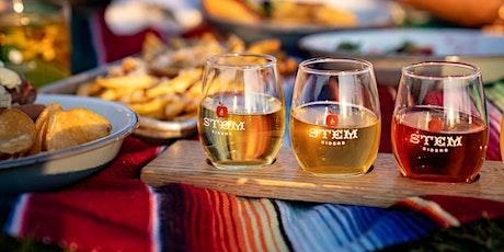 Stem Ciders Dinner & Cider Pairing tickets
