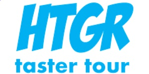 Hit the Ground Running: Taster Tour ~ Dundee 2015