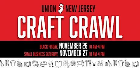 Union Craft Crawl - Fall 2021 Edition tickets