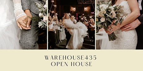Annual Warehouse435 Open House tickets