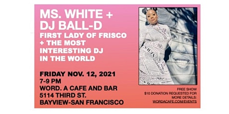 EVENING PARTY IN THE CITY + (LIVE DJ & PERFORMANCE) tickets