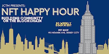 JCTM Presents: NFT Happy Hour tickets