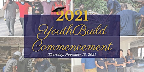 YouthBuild Rockford Commencement tickets