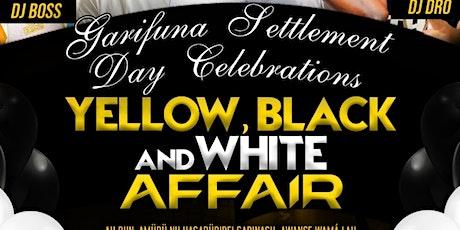 Garifuna Settlement Day Celebration tickets