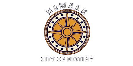 Newark City of Destiny tickets