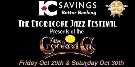 Etobicoke Jazz Festival tickets