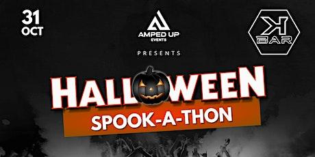 Halloween Spook-A-Thon feat. DJLNDN B2B MDNGHT & JON CONOR tickets