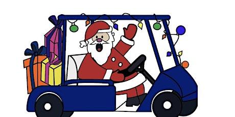 Downtown Ocala Christmas Golf Cart Parade tickets