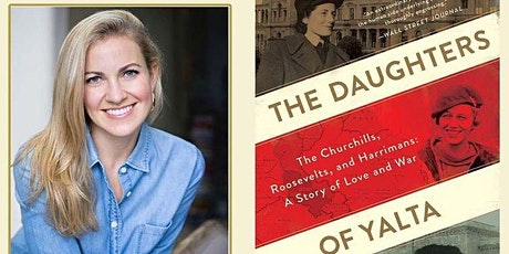 From Student to Author: A Conversation with Catherine Grace Katz tickets