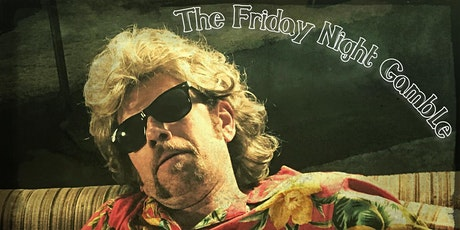 Michael & The Pentecost @ The Friday Night Gamble tickets