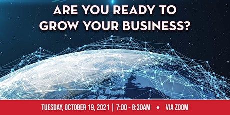 Business Builders Networking Group Open Visitors Day tickets