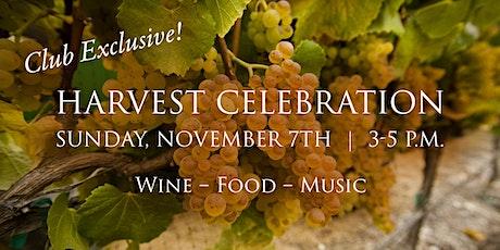 Laetitia Winery Harvest Celebration tickets