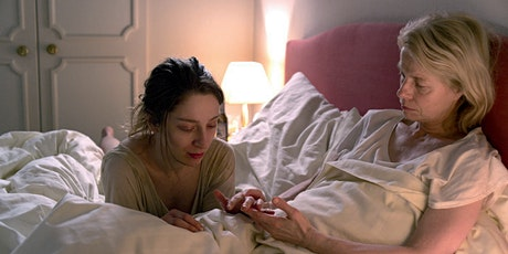 Online-Screening-  Maria Speth: Daughters tickets