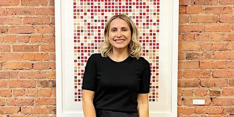 Artist Talk with Hannah Robinett tickets