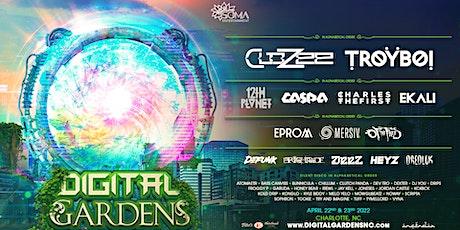 Digital Gardens Music & Arts Celebration 2022 tickets
