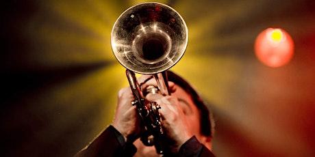 PARIS jazz SESSIONS | B. Ingelstam 5tet feat. Adrian Cox & Artur Tuznic billets