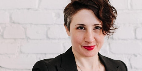 Meet Sarah Jaffe, Author of Work Won't Love You Back tickets