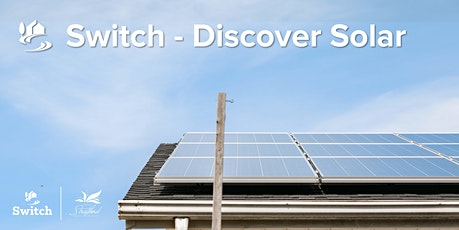 Switch - Discover Solar tickets
