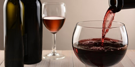 Sip and Learn: Luxury and Premium Wines tickets