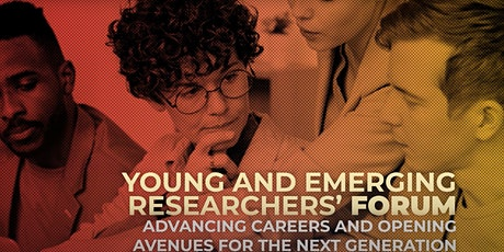 14th Young & Emerging Researchers' Forum tickets