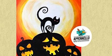 San Donato (Mi): The Witch's Cat, un aperitivo Appennello biglietti