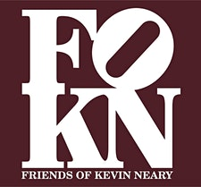 Friends of Kevin Neary logo