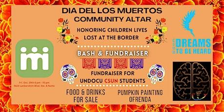 Dia de los Muertos (Immigo LA 2nd Annual Event) tickets