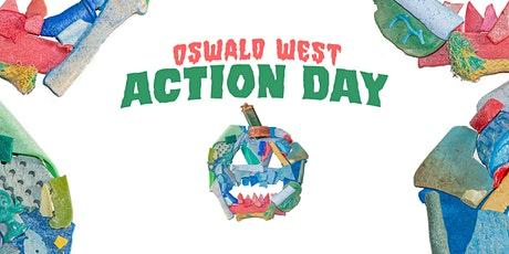 Oswald West Action Day - Clean Up & Costume Contest tickets