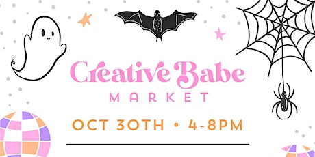 October 30th - Halloween Sip & Shop + Trick or Treating! tickets