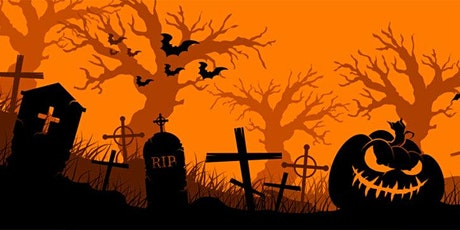 Toastmasters Halloween Party & Open House tickets