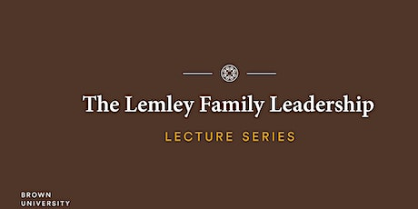 Lemley Lecture featuring author Rebecca Henderson tickets