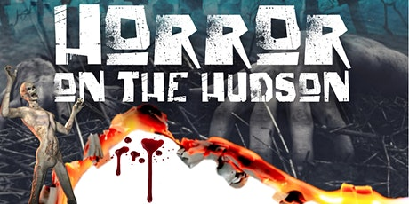 HALLOWEEN NIGHT  HORROR ON THE HUDSON NEW YORK CITY PARTY CRUISE tickets