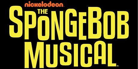 SpongeBob SquarePants: The Broadway Musical tickets