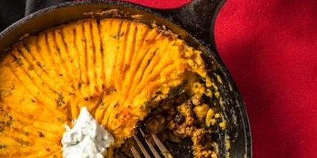 CAST-IRON COOKING WITH AWARD WINNING FOOD AND COOKBOOK WRITER JOANNA PRUESS tickets