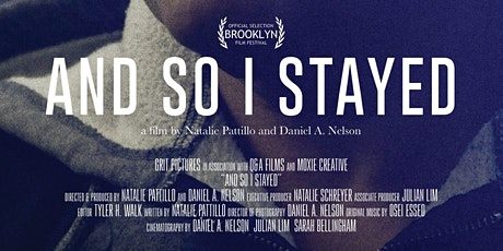 And So I Stayed - FREE Community Screening Presented by Family Services tickets
