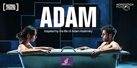 ADAM - Film Screening and Q&A - Lochwinnoch Welcomes Fundraiser tickets