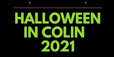 Halloween at Cloona tickets