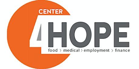 Center 4 Hope Celebration Ceremony tickets