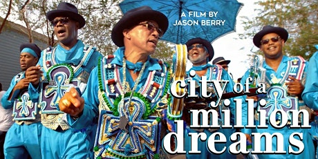 City of a Million Dreams Film Screening tickets