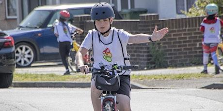Bikeability Level 2 Cycle Training - Cockington tickets