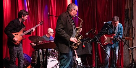 Sataraš Quartet: Jazz / World / Blues Funk Fusion tickets